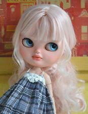 Blythe - Icy -   doll   custom by CARLAXY from Icy doll
