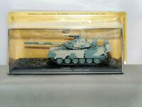 ALTAYA DIECAST 1:72-REF BX32 T-80 BV 4TH GUARDS TANK DIV. RUSSIAN ARMY USSR 1990