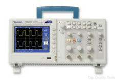 TEKTRONIX TBS1102 Storage Oscilloscope 100MHz 2 Channels 1.0GS/s