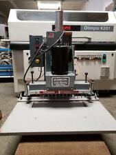 New ListingDelta Pneumatic Line Borer 32-326 (Woodworking Machinery)