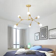 Large Chandelier Lighting Gold Pendant Light Modern Ceiling Lights Kitchen Lamp