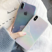 Ultra-Thin Slim Cute Pattern Hard Back Case Cover for iPhone XR XS MAX 6s 7 Plus