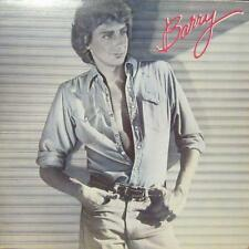 Barry Manilow(Vinyl LP)Barry-Arista-AL 9537-UK-Ex/VG