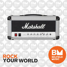 Marshall MLH-2525 Guitar Amplifier Mini Jubilee Head Amp 25W MLH2525 25 Watts