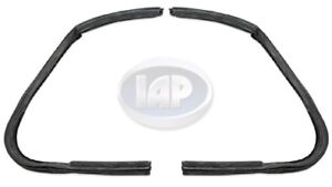 VW Left & Right Vent Wing Seal Set (Pair) 1965-1977 T1 Bug Super Beetle