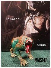 1/6 Hot Toys Predator Tracker Hound MMS147 US Seller