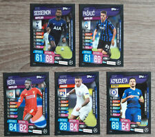 Topps UEFA Champions League 2019 2020 19 20 OD On Demand Update Pack 8