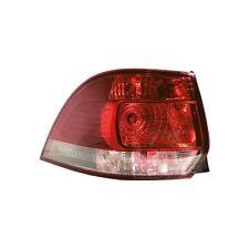 VAN WEZEL 5764931 Heckleuchte  links VW Golf VI Variant