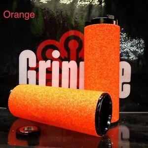 Grippee Pegs BMX SE Bikes Mafia Bikes Bikelife Wheelie Peg Orange