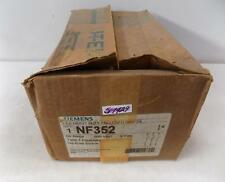 SIEMENS I-T-E 60AMP HEAVY DUTY ENCLOSED SWITCH NF352 NIB