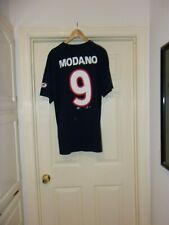 "Vintage USA Sport Attack ""MODANO"" #9 T-Shirt XL"