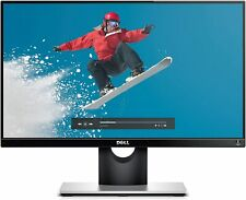 Dell S2216H 22-inch IPS Monitor Full HD 1920 x 1080 HDMI VGA Integrated Speaker
