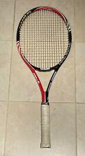 """Wilson BLX Six One Team Tennis Racquet 95 sq in 4 3/8"""""""
