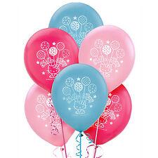 Hello Kitty Party Supplies Ballon Dreams Latex Balloons - 6 Each. Amscan