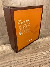 Tonymoly The Black Tea London Classic Care Set - Tony Moly