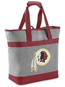 NFL Coleman Cooler - Washington Redskins