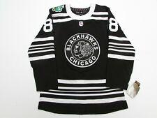 PATRICK KANE CHICAGO BLACKHAWKS AUTHENTIC 2019 NHL WINTER CLASSIC ADIDAS JERSEY