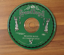 CD Beastie Boys ill Communication Grand Royal 1994