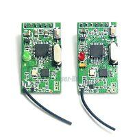 2.4G NRF24L01 Wireless Digital Audio Module Speaker Transmitter & Receiver