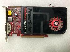 PowerColor AX6770 1GBD5-HV2 Radeon HD 6770 1GB PCI-E Graphics Card