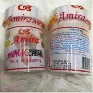Amira Magic Cream Original from KSA Best Seller! 60g