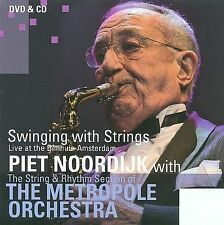 FREE US SHIP. on ANY 2 CDs! ~Used,VeryGood/Good CD Piet Noordijk & Metropole Orc