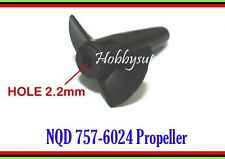 """NQD 757 757-6024 JET RC Boat Propeller for Replacement """"BUY ONE GET ONE FREE"""""""