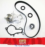 Water Pump/Timing kit - Suzuki Vitara 3/5Dr X90 (91-97) Baleno (95-01) 1.6 G16B