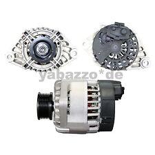 Lichtmaschine ALFA ROMEO GTV (916C) 2.0 T.SPARK 16V 90A NEU !! TOP !!
