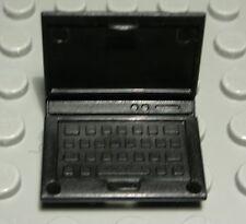 Lego Figur Zubehör Laptop Schwarz                                        (908 #)