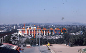 1981 The Fabulous Forum LA LAKERS - 35mm Basketball Slide