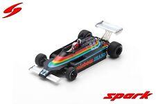Spark Models S3949 1/43 1979 Ensign N179 Marc Surer Canada GP F1 Model
