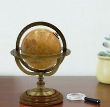 Decorative Vintage Celestial Armillary Globe
