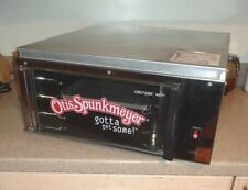 Otis Spunkmeyer Convection Oven Cookie Oven model OS-1 w/ 1 tray TESTED