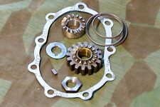 Knucklehead, Panhead, Shovelhead  Kickstart Ratchet Gear Kit W/ 16 T Gear
