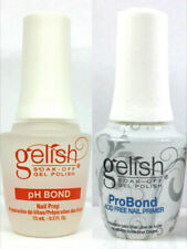 Harmony Gelish Prep Pack pH Bond (Dehyrator) + Pro Bond Acid Free Nail Primer