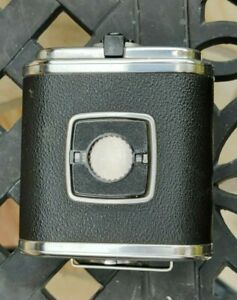 Hasselblad A12 Film Magazine Back, Matching Serial Numbers, #UP428996
