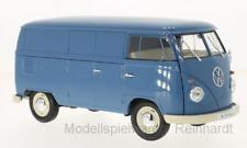 1/18 Welly VW T1 1963 hellblau 217064