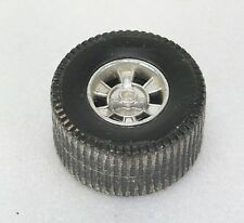 JOUSTRA -- Roue pour voiture de course -- Plastique diamètre 50,5 mm