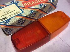LEP rear lense 6413 7491 none reflecter type reliant boxed nos original box