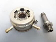 Yamaha TMAX 500 T Max SJ06 Ölkühler Wärmetauscher Oil Cooler Radiator 2008-2011