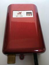 XINYE XY-FB Water Heater Mini Tankless Digital Display Instant Heating