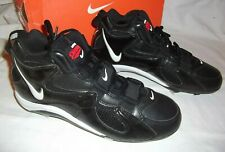 online store 86ed1 5089d NIKE  95 DIAMOND FURY RETRO MENS BASEBALL SOFTBALL CLEATS NEW SIZE 9