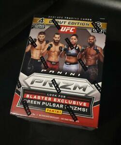 Panini Prizm UFC 2021 Blaster Box
