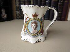 St George- Fine Bone China Mug,Queen Elizabeth II - Silver Jubilee 1977