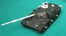 TAMIYA 1/35 Chieftain conversione MK.1