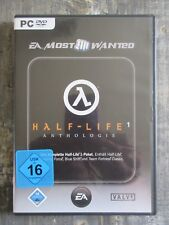 Half-Life 1 Anthologie (PC) (Occasion) (DE)