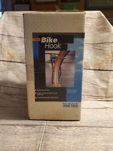 Vintage The Bike Hook Schulte Distinctive Storage Heavy Duty Hook Non Slip NEW