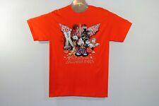 Disney Mickey's Not So Scary Halloween 2012 t shirt size M ( 38/40)