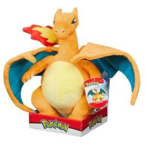 Pokemon Charizard 30cm Soft Plush Plushie Cuddle Teddy Figure Doll Toy Childrens